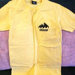 Nwot Stussy mens shirt size S